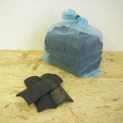画像1: 竹炭