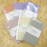 TAKEFU(竹布) 竹の和布(なごみぬの)
