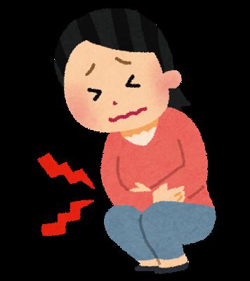 生理痛の原因
